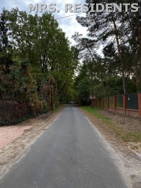 Działka budowlana na sprzedaż Milanówek, Polesie  1300m2 Foto 3
