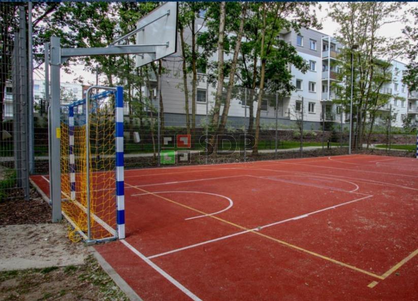 Mieszkanie czteropokojowe  na sprzedaż Wrocław, Psie Pole, Swojczyce, ok. Swojczyckiej  71m2 Foto 8