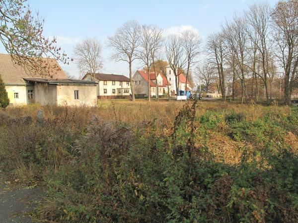 Działka budowlana na sprzedaż Płużnica Wielka  3560m2 Foto 1