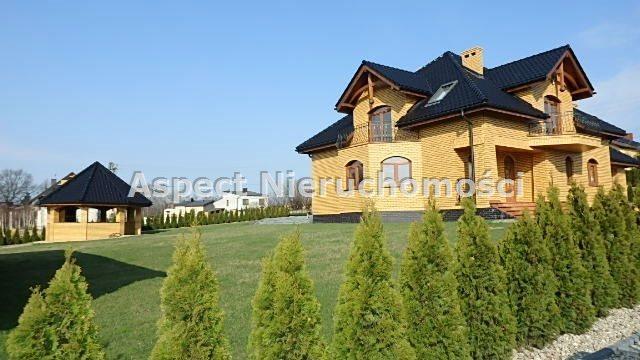 Dom na sprzedaż Radlin  563m2 Foto 3