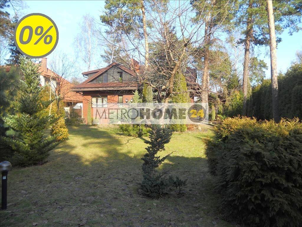 Dom na sprzedaż Warszawa, Wawer  592m2 Foto 1