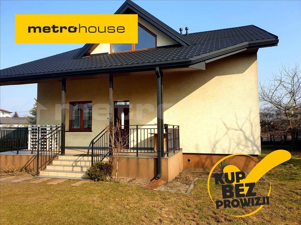 Dom na sprzedaż Biała Podlaska, Biała Podlaska  159m2 Foto 1