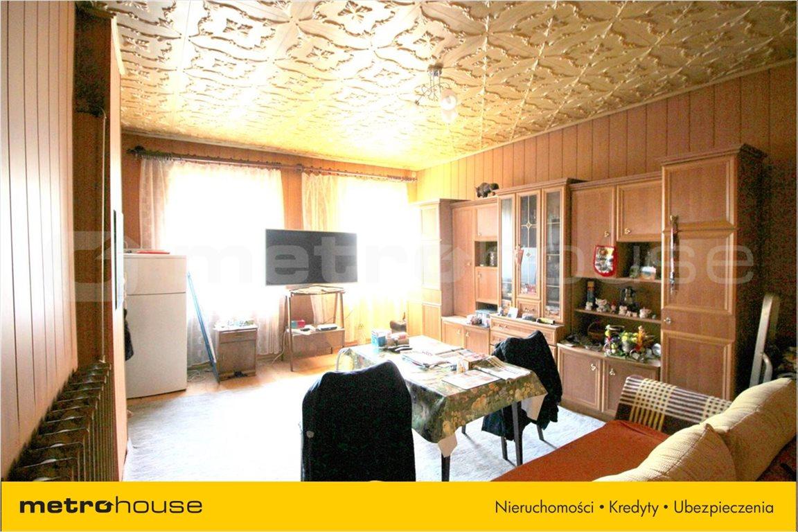 Mieszkanie dwupokojowe na sprzedaż Pabianice, Centrum  59m2 Foto 3