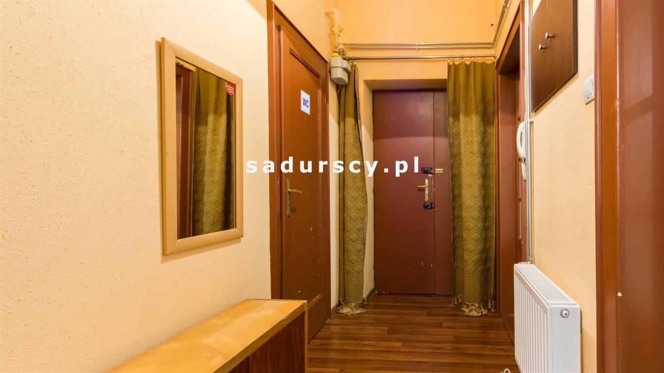 Mieszkanie dwupokojowe na sprzedaż Kraków, Krowodrza, Łobzów, Łokietka  61m2 Foto 10
