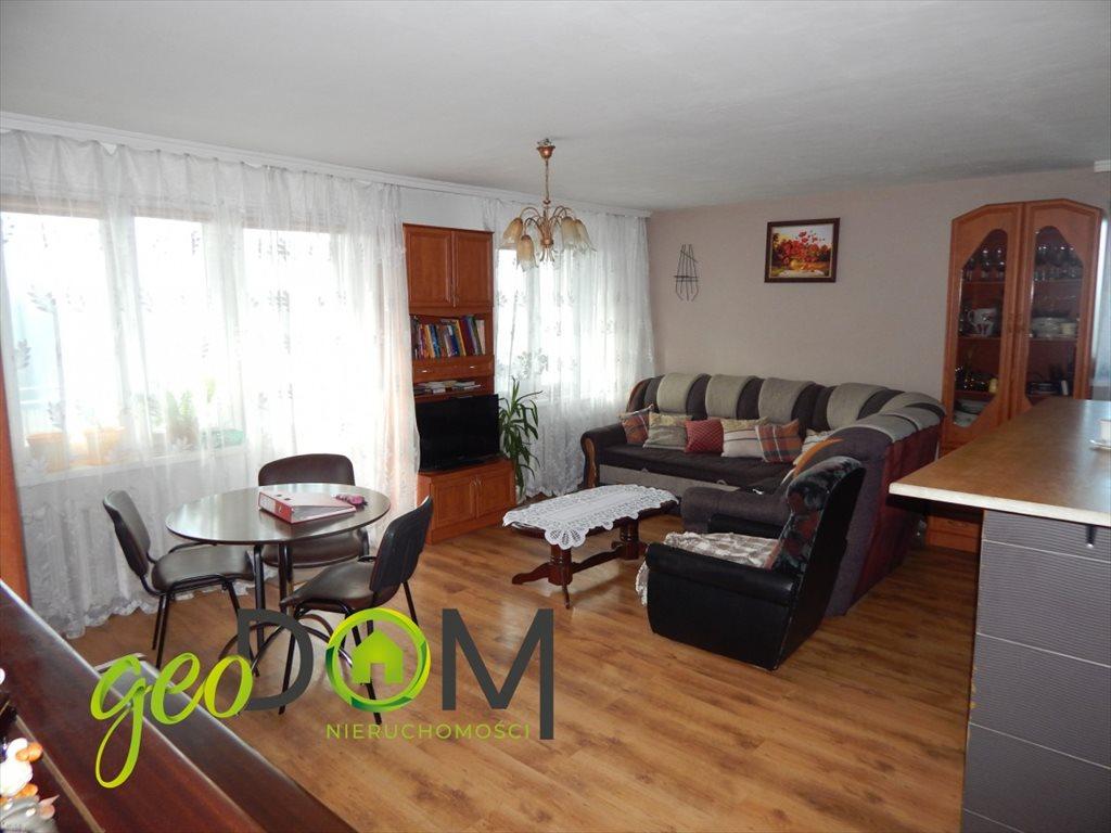 Mieszkanie trzypokojowe na sprzedaż Lublin, Bazylianówka  62m2 Foto 1