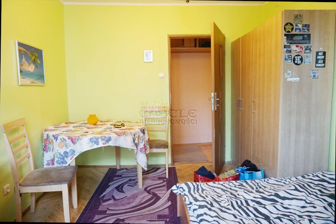 Mieszkanie trzypokojowe na sprzedaż Gdańsk, Żabianka Jelitkowo  47m2 Foto 3