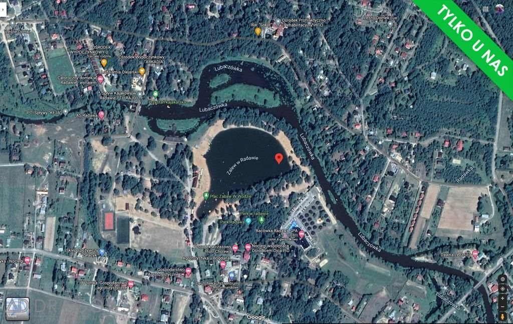 Dom na sprzedaż Radawa  70m2 Foto 10