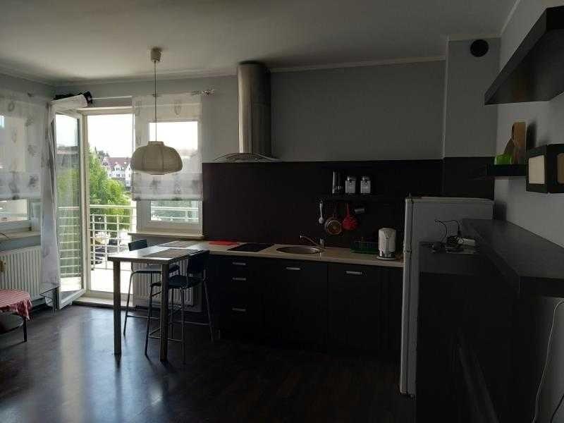 Mieszkanie dwupokojowe na wynajem Gdynia, Dąbrowa, Gorczycowa  38m2 Foto 3