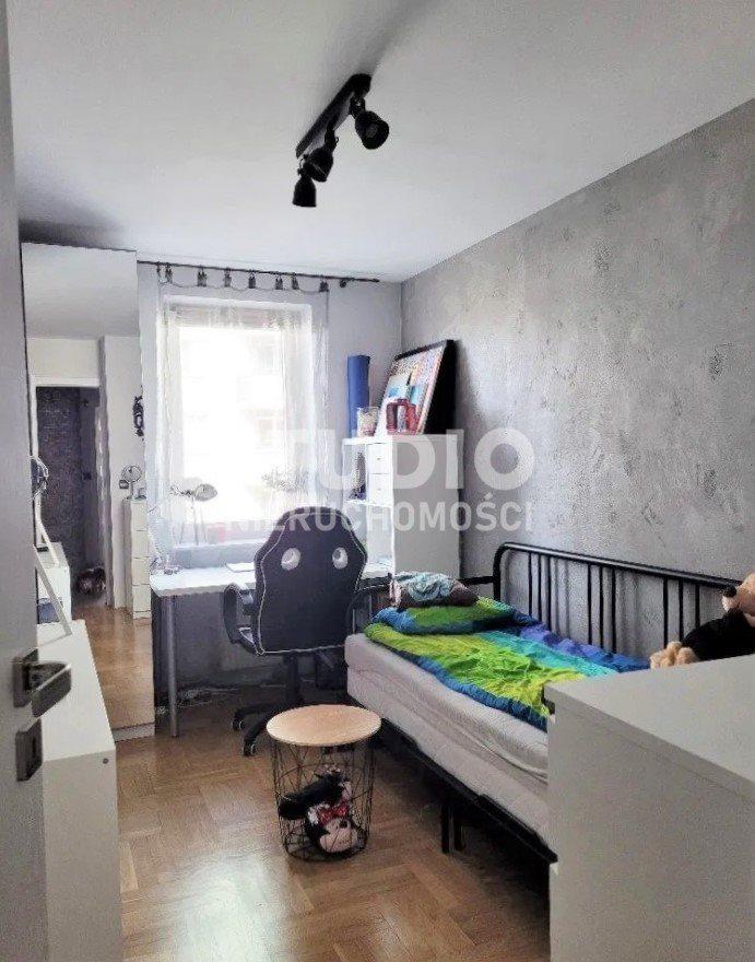 Mieszkanie trzypokojowe na sprzedaż Kraków, Krowodrza, gen. Augusta Fieldorfa-Nila  65m2 Foto 9