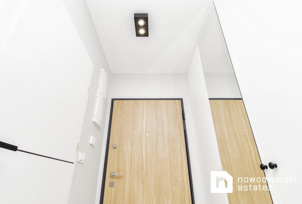 Mieszkanie dwupokojowe na wynajem Poznań, Dolna Wilda, Dolna Wilda, Droga Dębińska  42m2 Foto 10