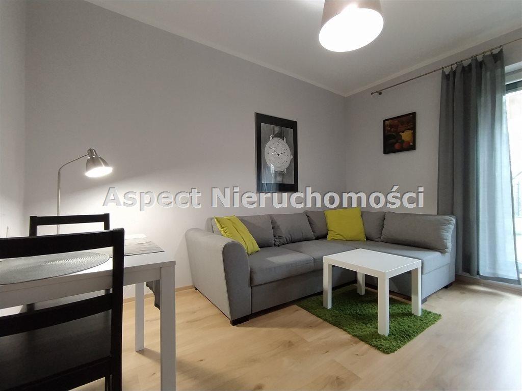 Mieszkanie trzypokojowe na sprzedaż Katowice, Dolina Trzech Stawów  65m2 Foto 1