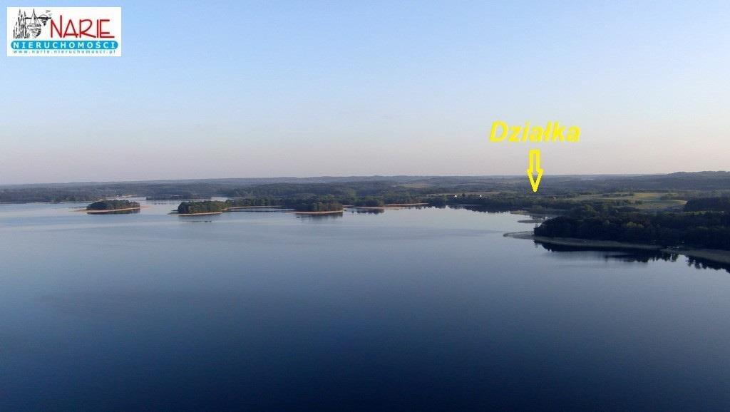 Działka inwestycyjna na sprzedaż Pojezierce  14600m2 Foto 5