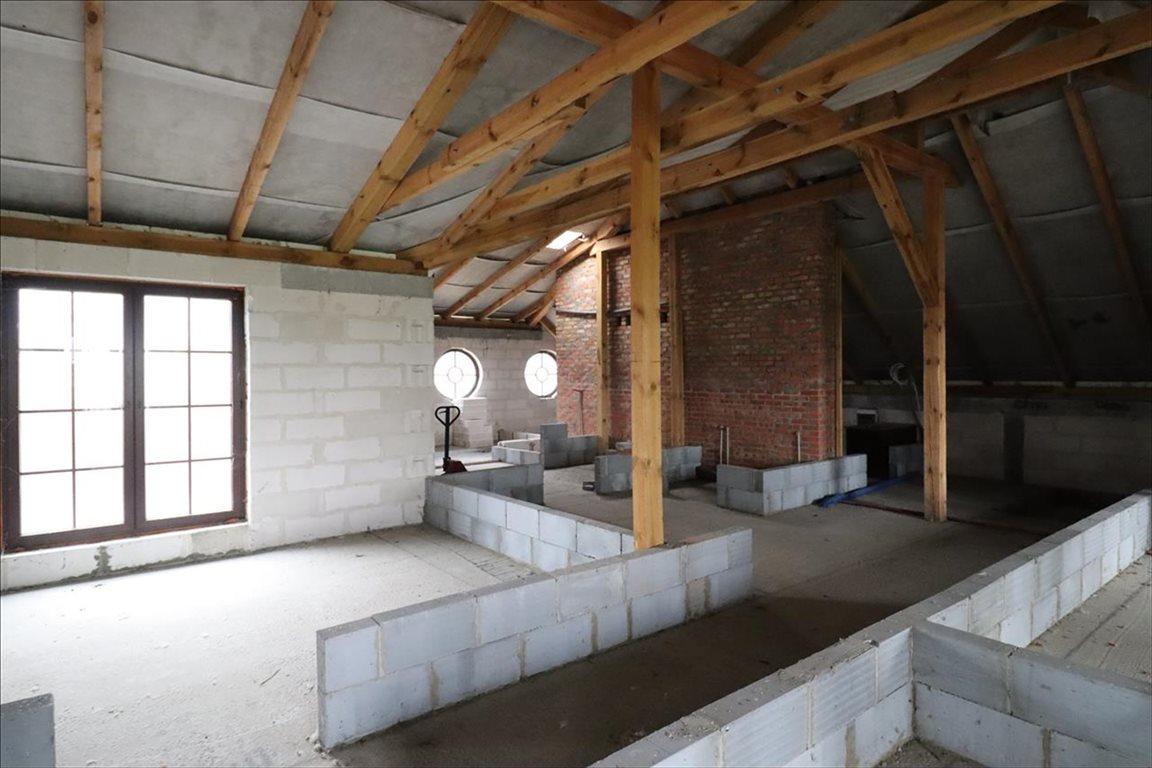Lokal użytkowy na sprzedaż Baranów Sandomierski, Baranów Sandomierski  657m2 Foto 9