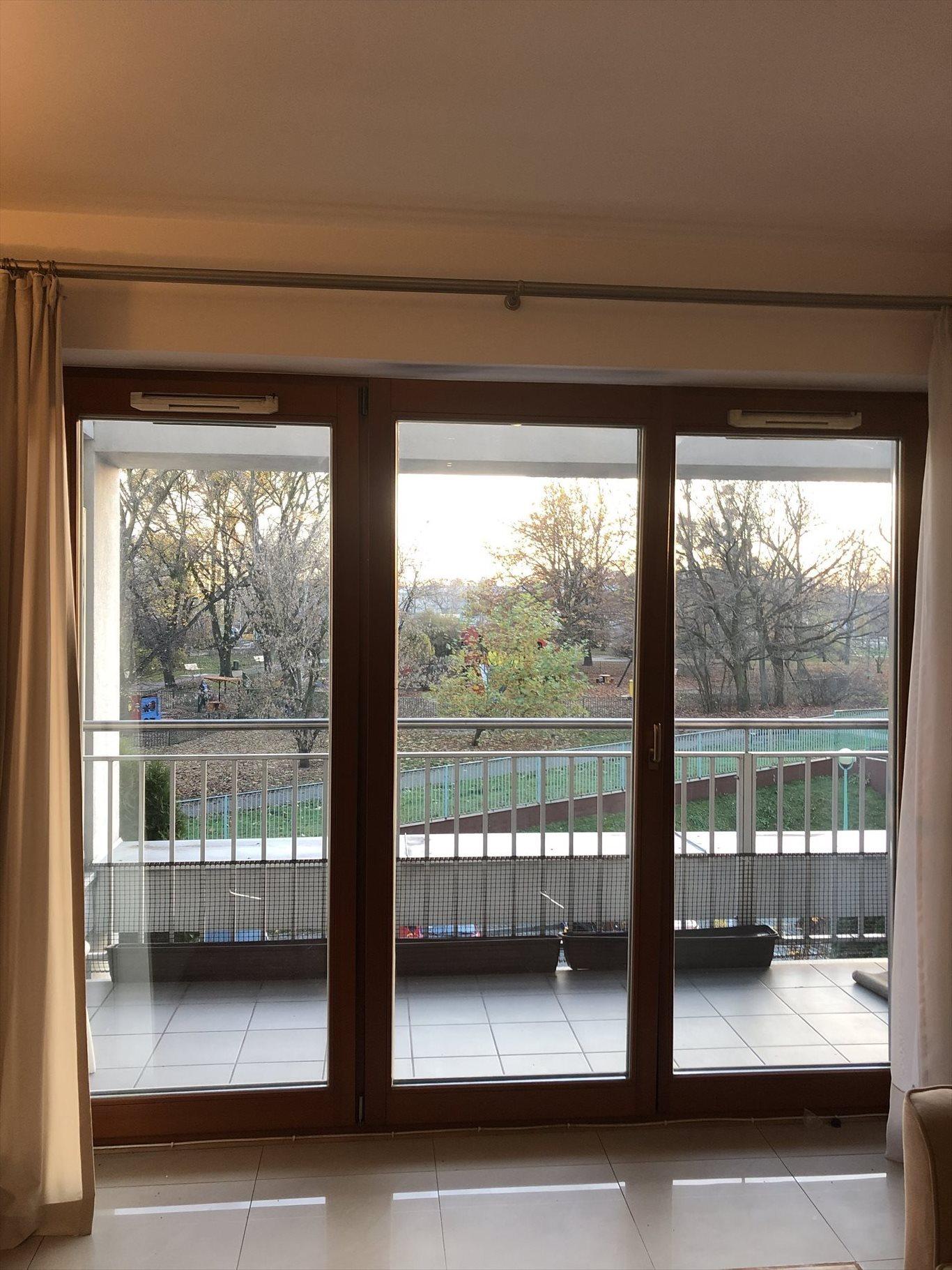 Mieszkanie dwupokojowe na wynajem Warszawa, Żoliborz, Gdańska 3  64m2 Foto 11