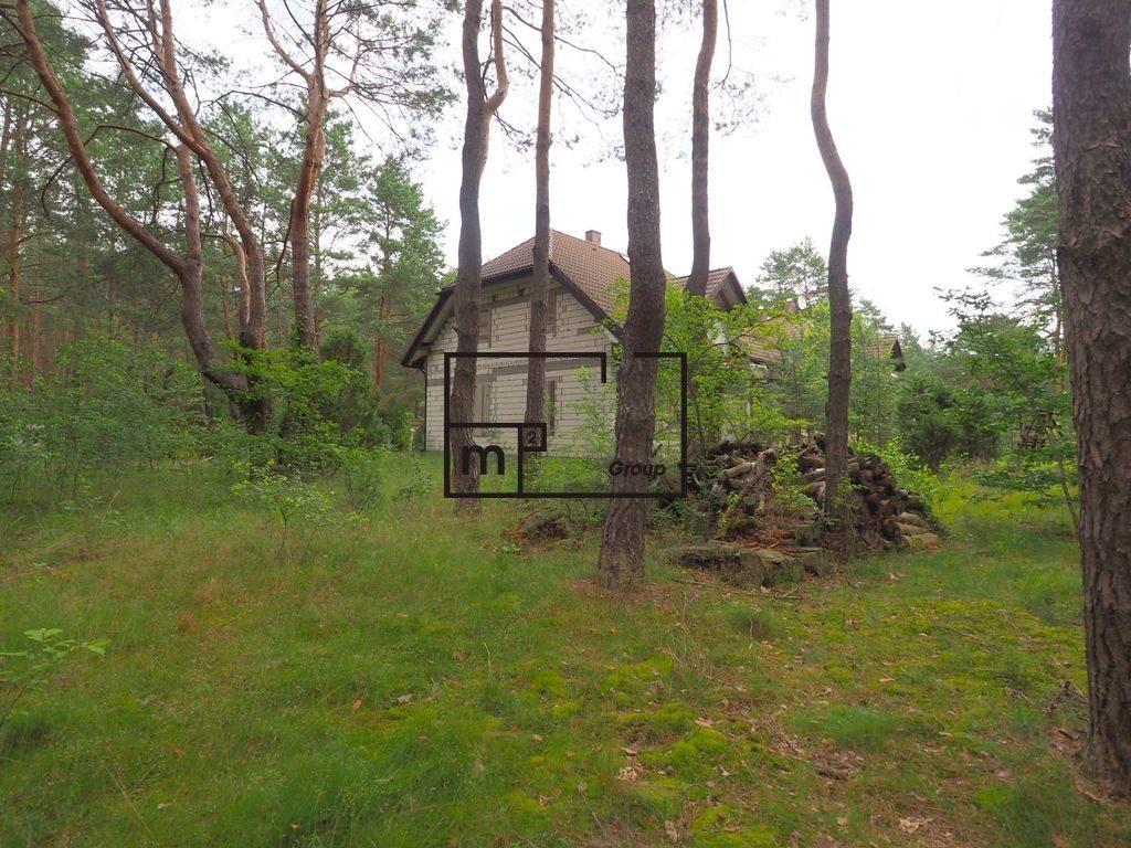 Dom na sprzedaż Józefów, Główna  257m2 Foto 4
