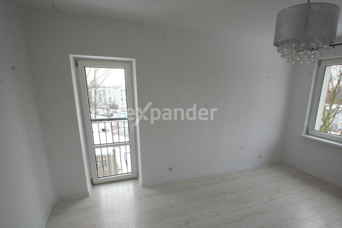 Mieszkanie dwupokojowe na sprzedaż Częstochowa, Tysiąclecie  46m2 Foto 7