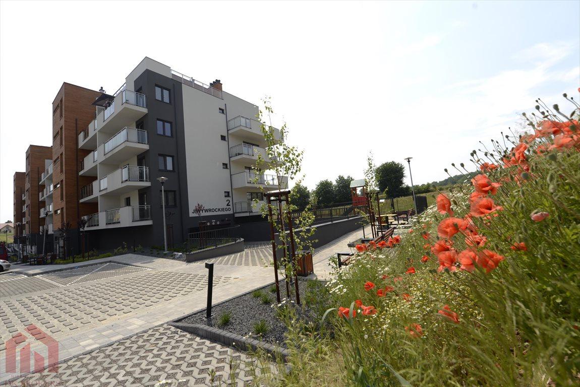 Mieszkanie trzypokojowe na sprzedaż Rzeszów, Staroniwa, Wywrockiego  63m2 Foto 1