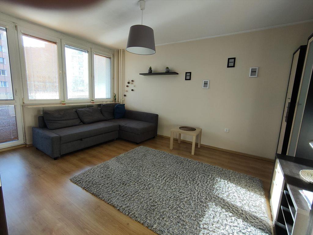 Mieszkanie trzypokojowe na wynajem Warszawa, Bemowo, Jelonki, Sucharskiego  49m2 Foto 2