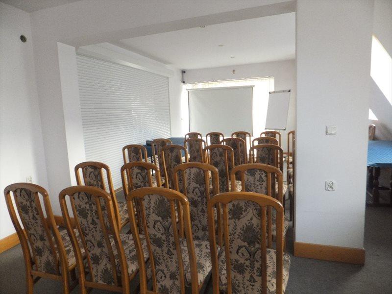 Lokal użytkowy na wynajem Murowana Goślina, centrum/okolice  40m2 Foto 7