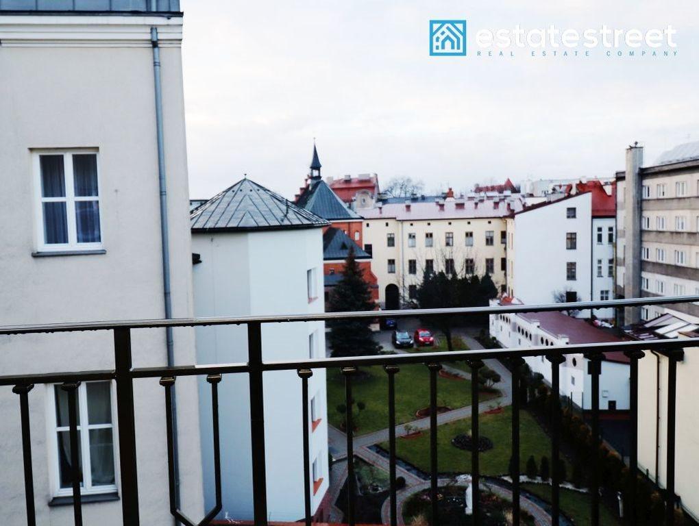 Mieszkanie trzypokojowe na wynajem Kraków, Stare Miasto, Stare Miasto, marsz. Józefa Piłsudskiego  96m2 Foto 4