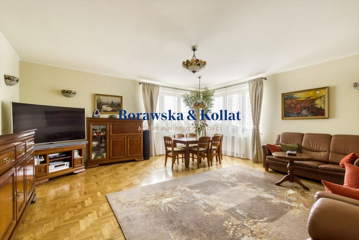 Mieszkanie czteropokojowe  na sprzedaż Warszawa, Bemowo, Wrocławska  120m2 Foto 2