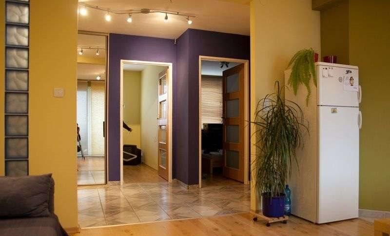 Mieszkanie trzypokojowe na sprzedaż Wrocław, Krzyki, Rodzinna 10  51m2 Foto 1