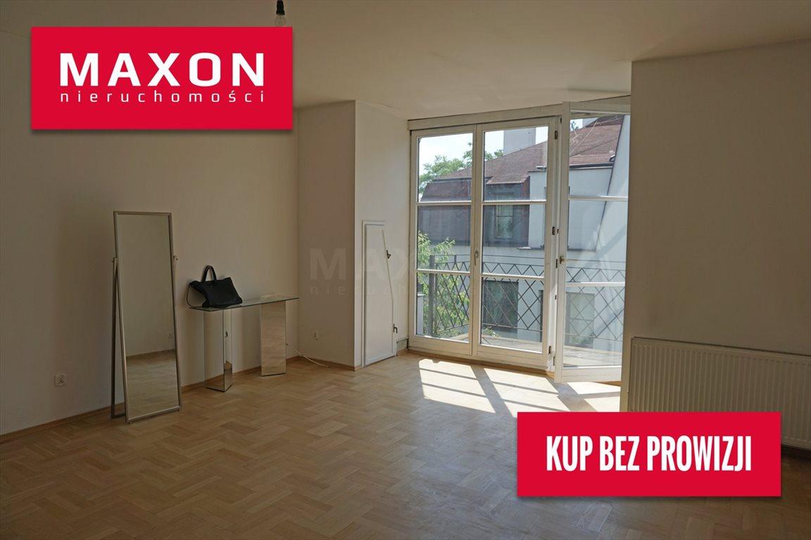 Mieszkanie trzypokojowe na sprzedaż Warszawa, Wawer, ul. Michała Kajki  101m2 Foto 1