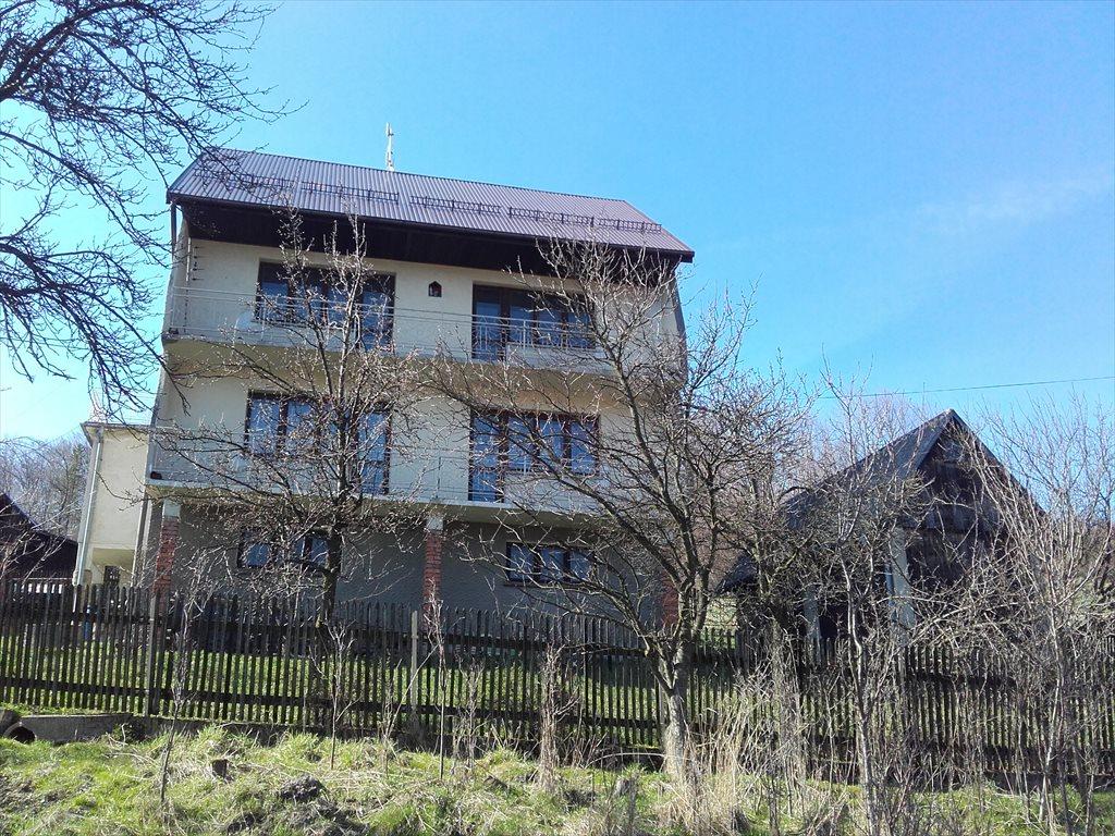 Dom na sprzedaż Kocierz Moszczanicki  120m2 Foto 5