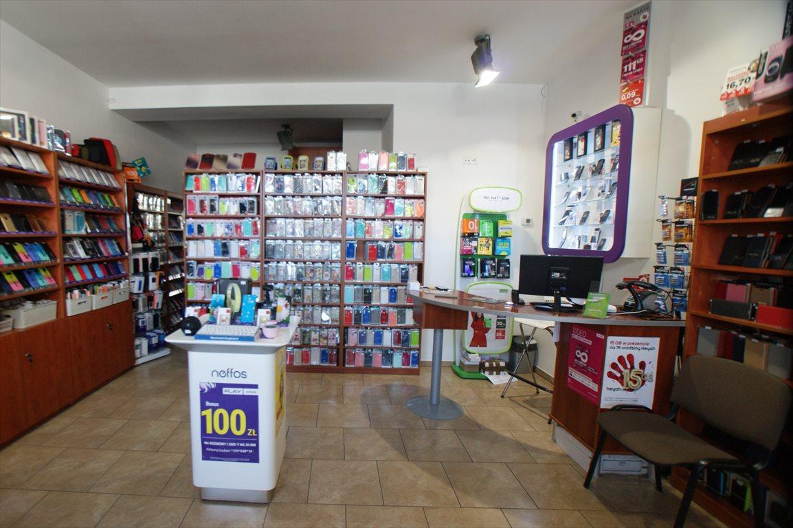 Lokal użytkowy na sprzedaż Prudnik, Piastowska  50m2 Foto 7