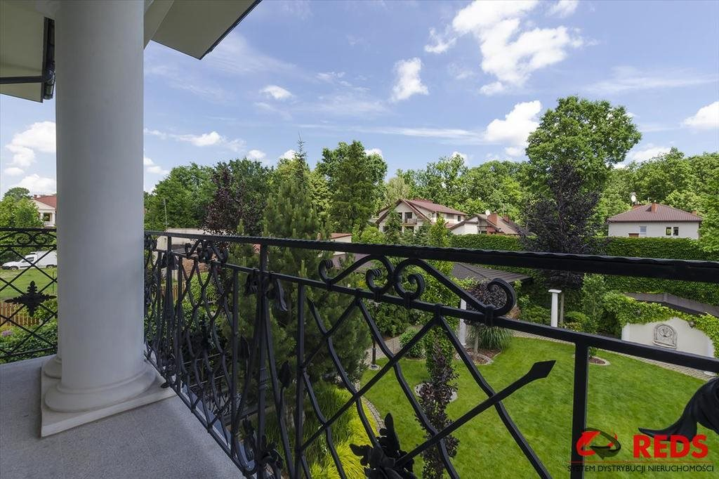 Dom na sprzedaż Warszawa, Wawer, Marysin Wawerski  815m2 Foto 9