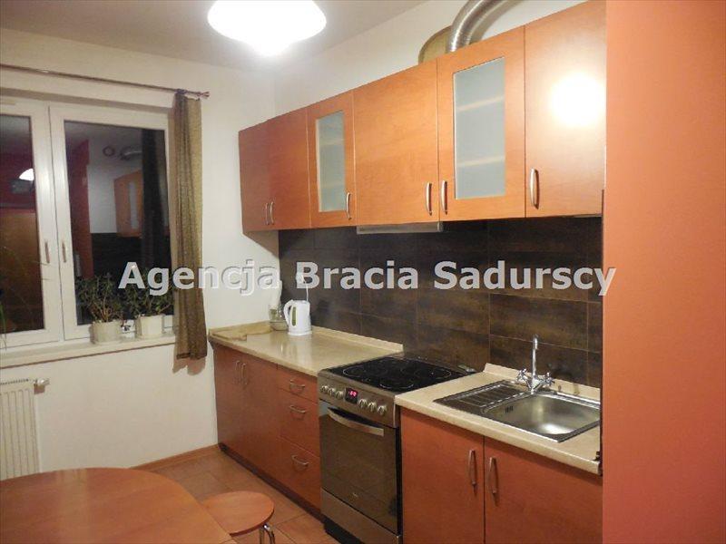 Mieszkanie dwupokojowe na sprzedaż Kraków, Krowodrza, Krowodrza Górka, Kluczborska  47m2 Foto 1