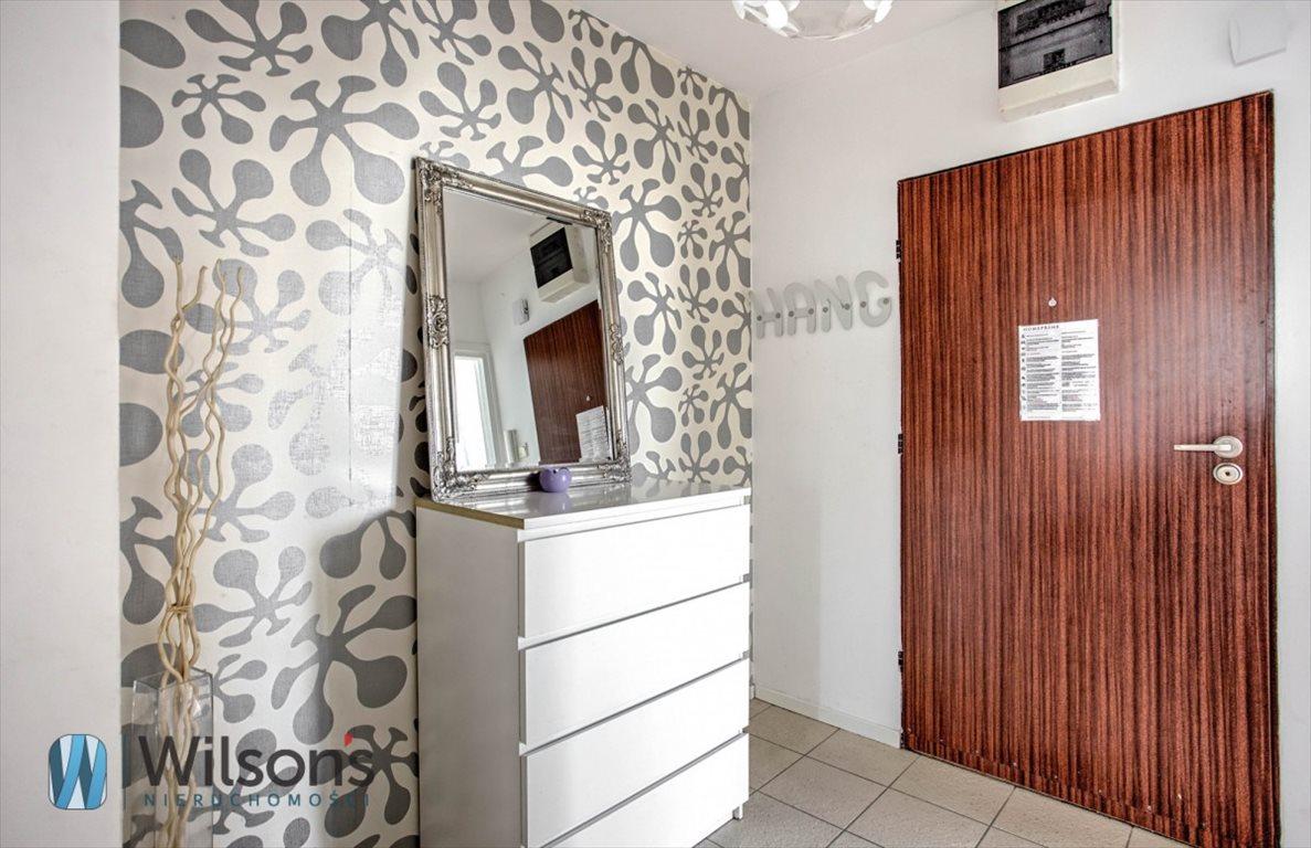 Mieszkanie dwupokojowe na sprzedaż Warszawa, Praga-Południe, Aleja Stanów Zjednoczonych  54m2 Foto 10