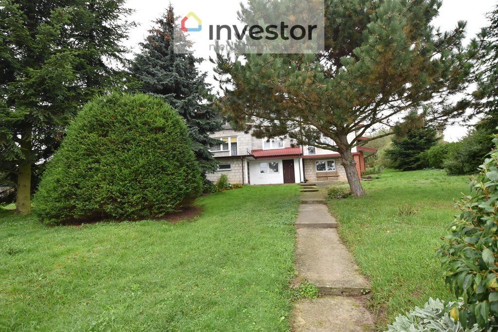 Dom na sprzedaż Szewna  306m2 Foto 1