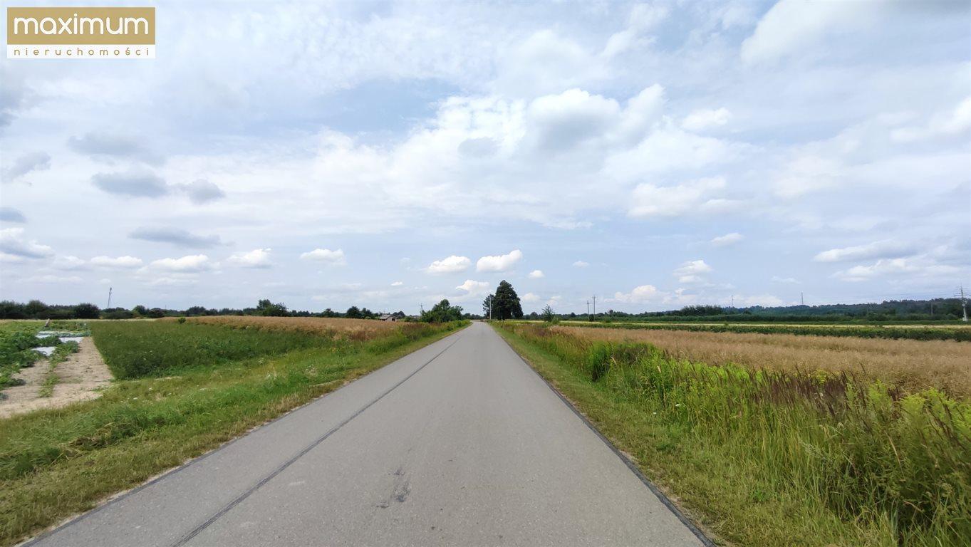 Działka rolna na sprzedaż Stara Wieś  18034m2 Foto 3