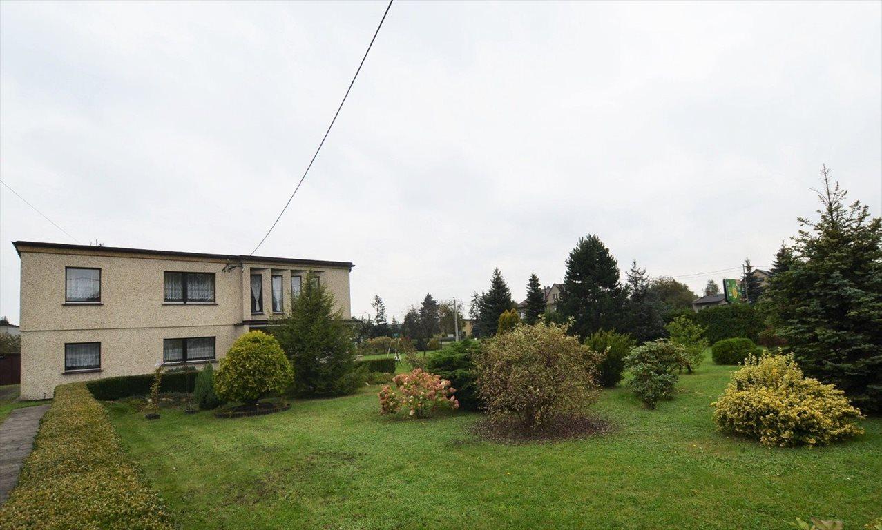 Dom na sprzedaż Przyszowice  315m2 Foto 1