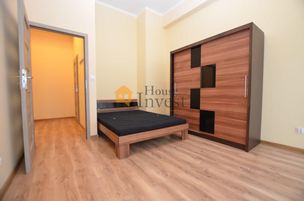 Mieszkanie dwupokojowe na wynajem Legnica, Złotego Florena  45m2 Foto 5