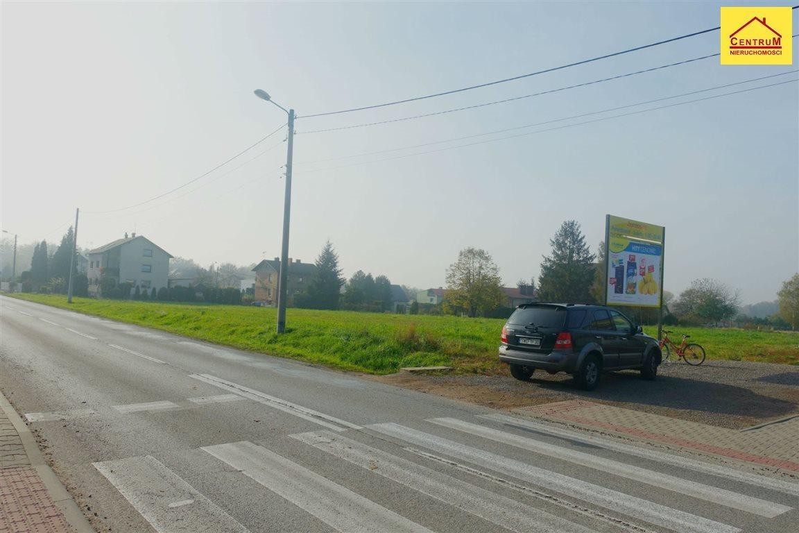 Działka inna pod dzierżawę Wodzisław Śląski, Czarnieckiego  4321m2 Foto 5