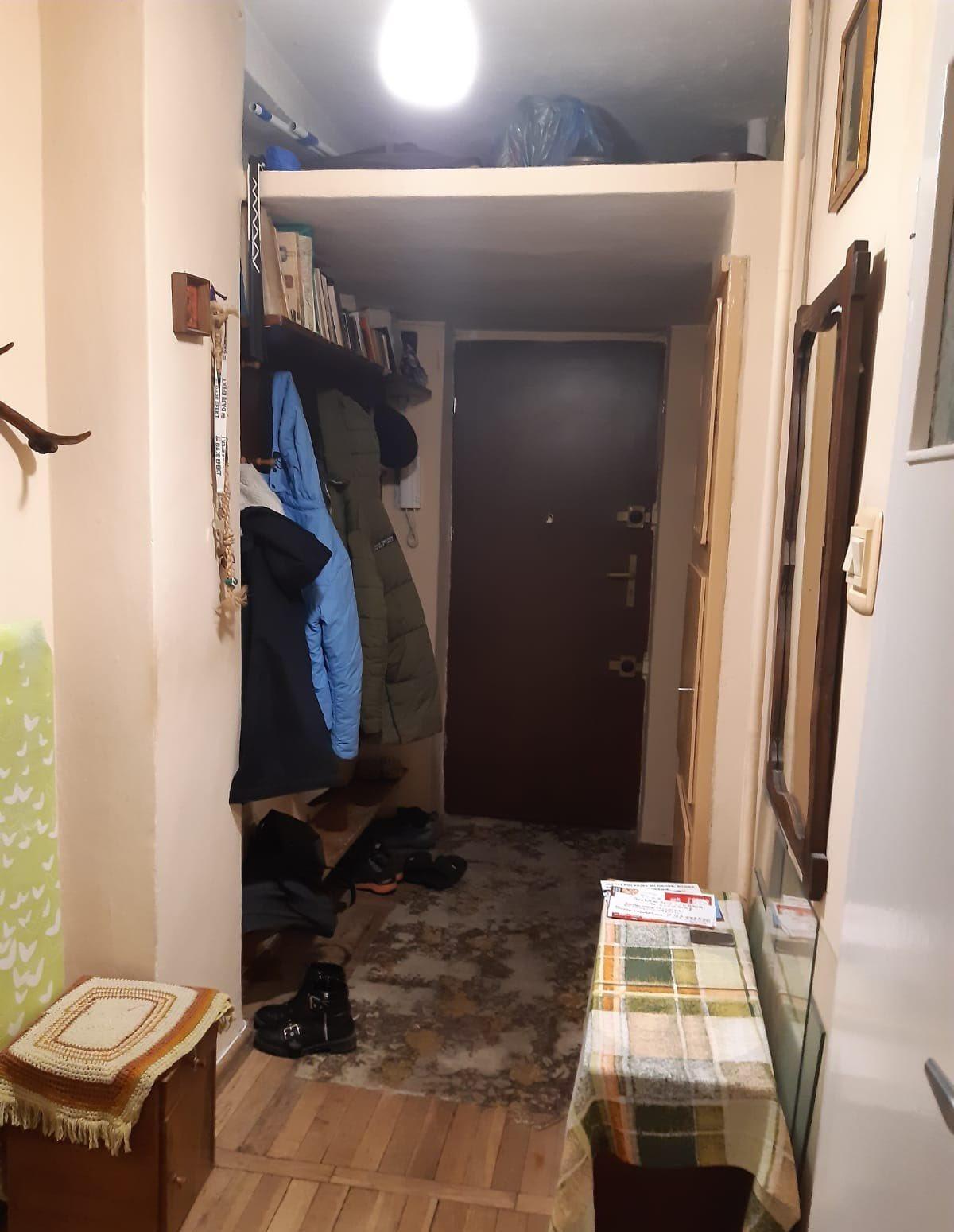 Mieszkanie dwupokojowe na sprzedaż Warszawa, Ochota, Grójecka 122  43m2 Foto 6