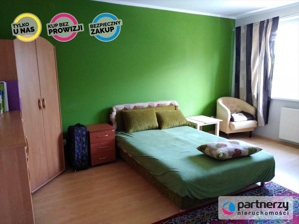 Mieszkanie dwupokojowe na sprzedaż Gdańsk, Zakoniczyn, Świętokrzyska  51m2 Foto 4
