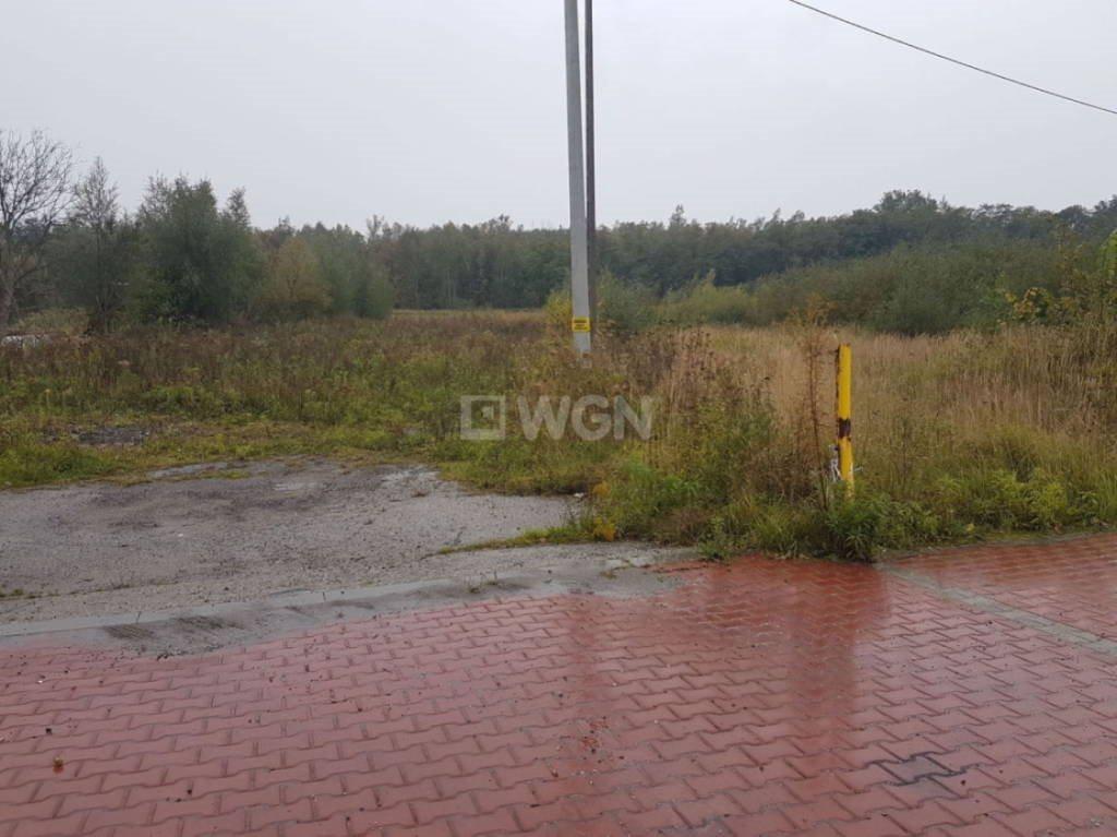 Działka inwestycyjna na sprzedaż Jastrzębie-Zdrój, Pszczyńska  7290m2 Foto 1