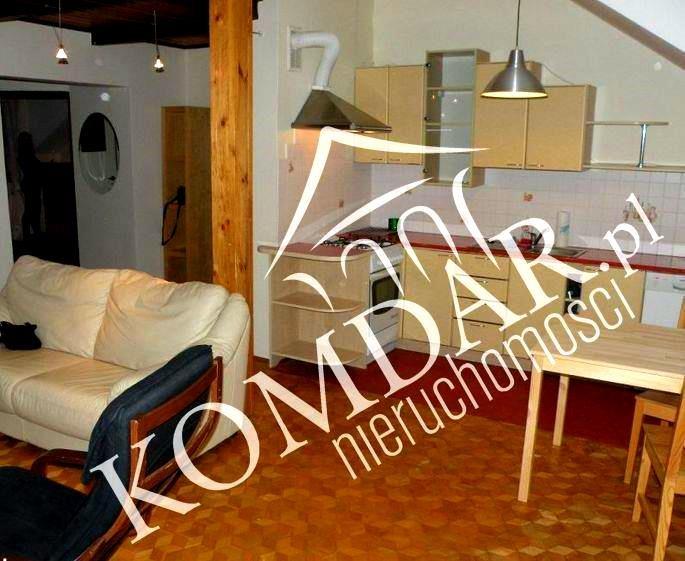 Mieszkanie dwupokojowe na sprzedaż Warszawa, Mokotów, Sadyba, Nałęczowska  70m2 Foto 2