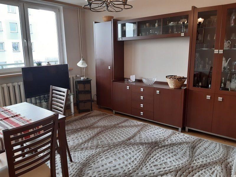 Mieszkanie trzypokojowe na wynajem Gliwice, Ptasia Dzielnica, PTASIA DZIELNICA, BALKON  51m2 Foto 2