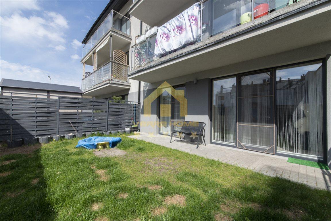Mieszkanie dwupokojowe na sprzedaż Reda, Krokusowa  40m2 Foto 12
