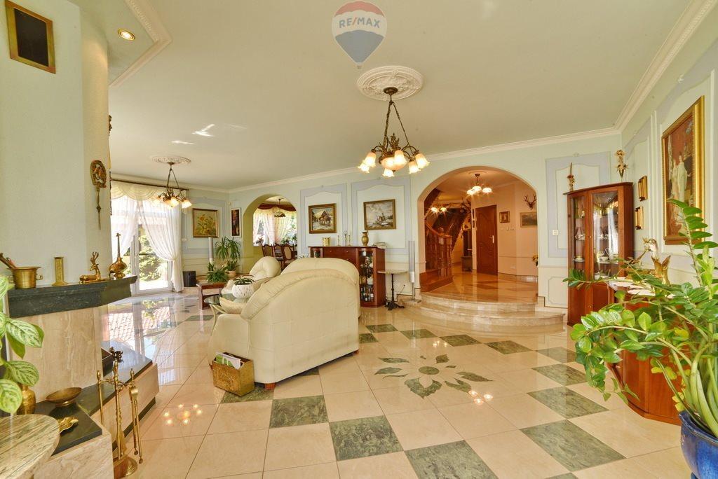 Dom na sprzedaż Wilcza Góra, Przyleśna  387m2 Foto 7