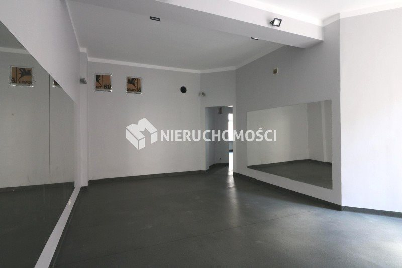 Magazyn na sprzedaż szczecin, Centrum Miasta, Mazurska  93m2 Foto 8