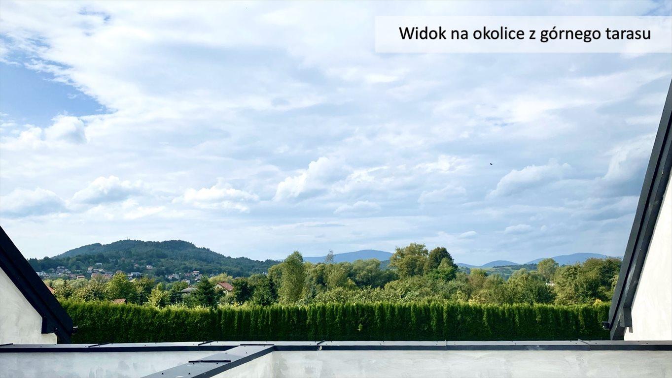 Dom na sprzedaż Żywiec, Sporysz, Habdasówka  154m2 Foto 14