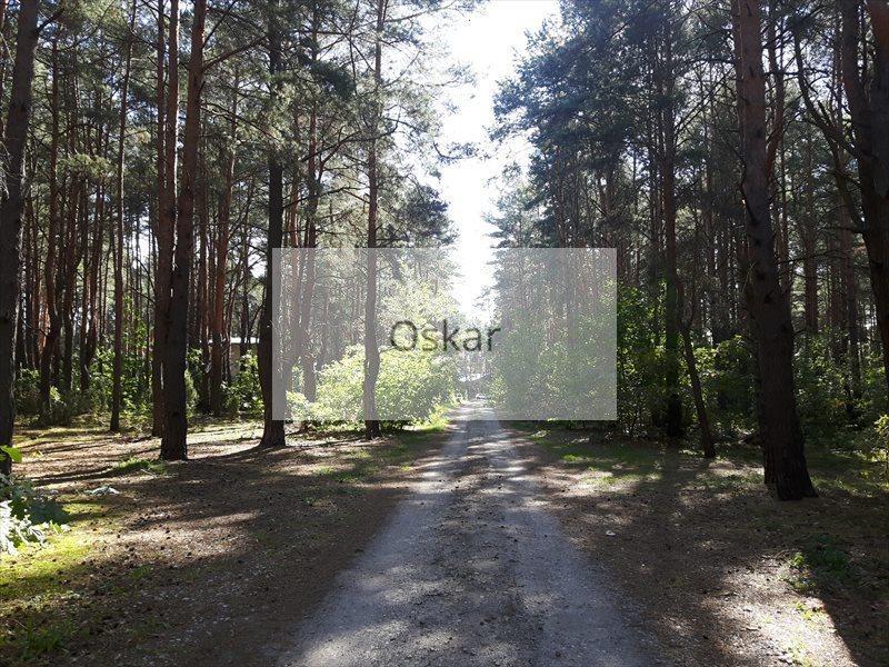 Działka leśna z prawem budowy na sprzedaż Józefów  1857m2 Foto 1