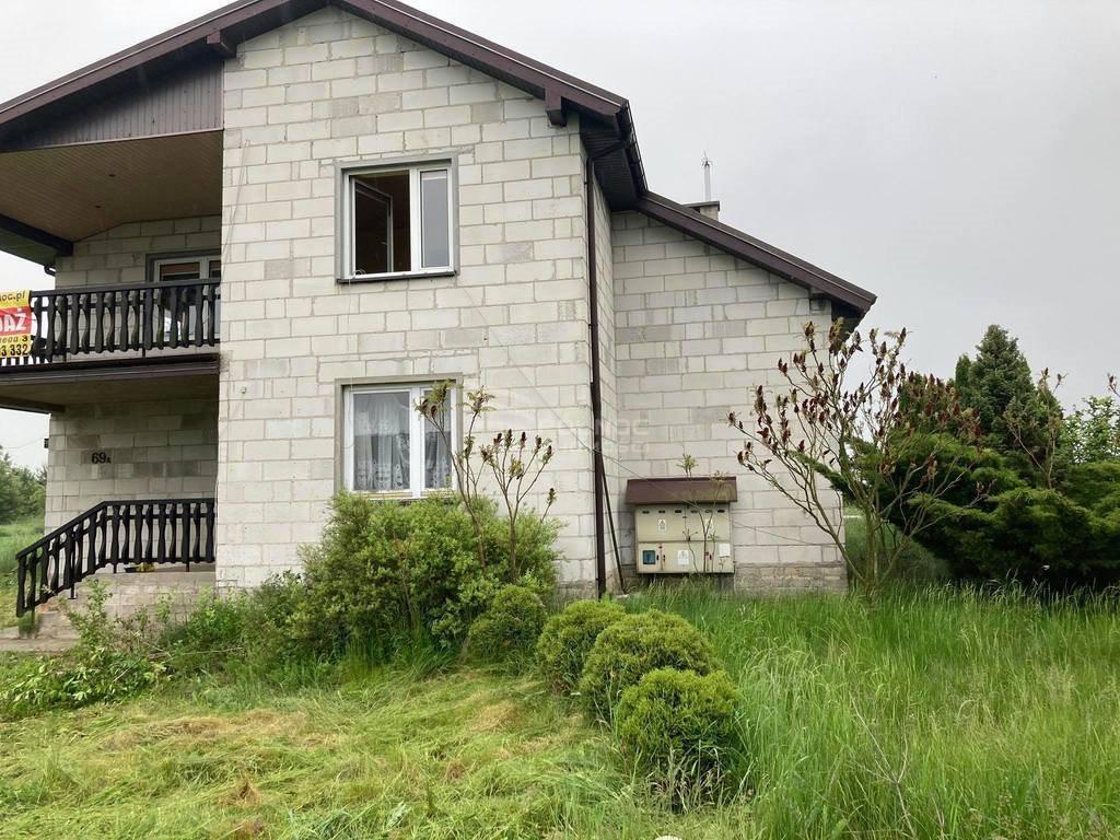 Dom na sprzedaż Pomorzany  316m2 Foto 4