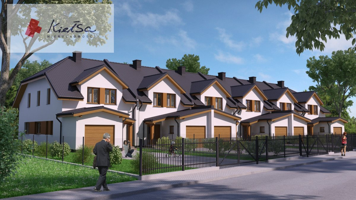 Dom na sprzedaż Grabówka  155m2 Foto 1