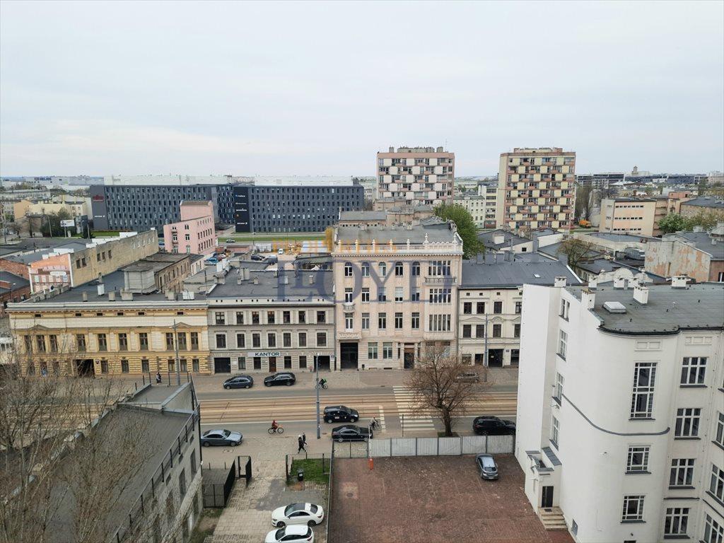 Mieszkanie dwupokojowe na sprzedaż Łódź, Bemowo, Piotrkowska  52m2 Foto 13
